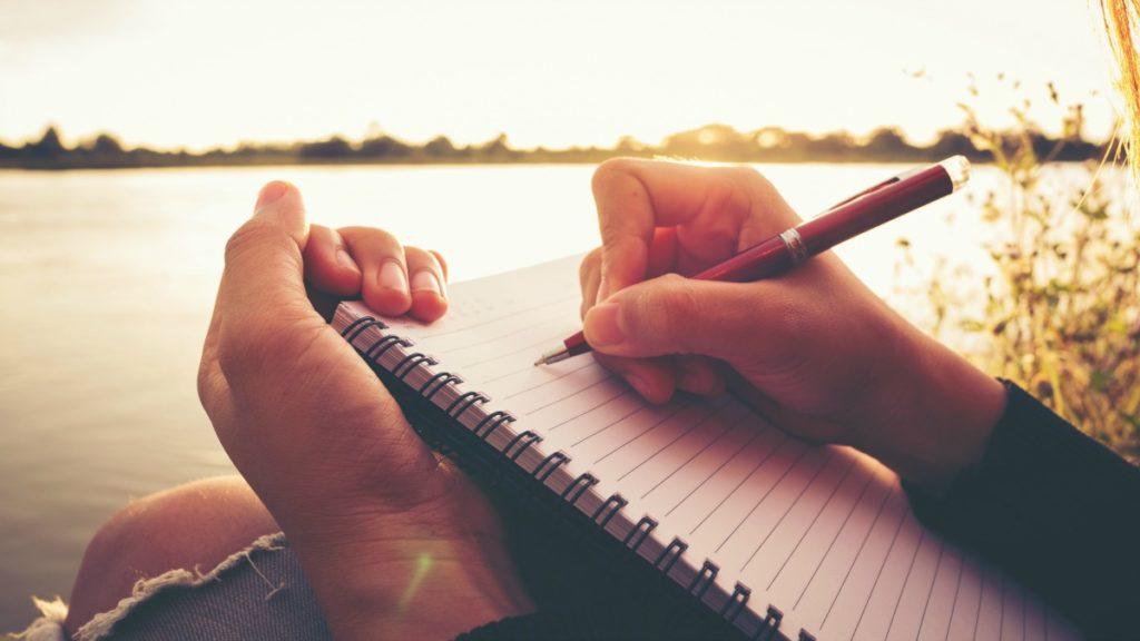 WritingANovelinaMonth