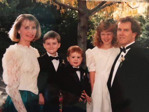 E. E. Duncan's Family (Young)