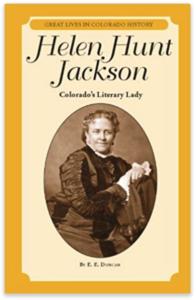 Helen Hunt Jackson bio by E. E. Duncan