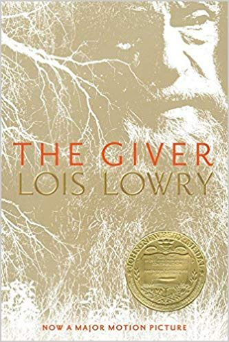 The Giver Lowry